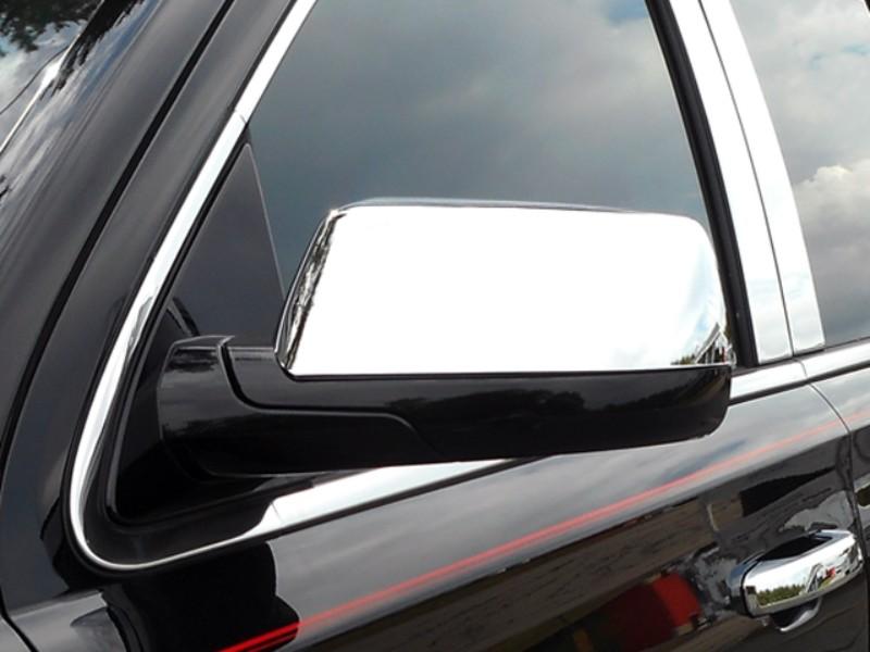 Quality Automotive Accessories Body Molding Trim Kit