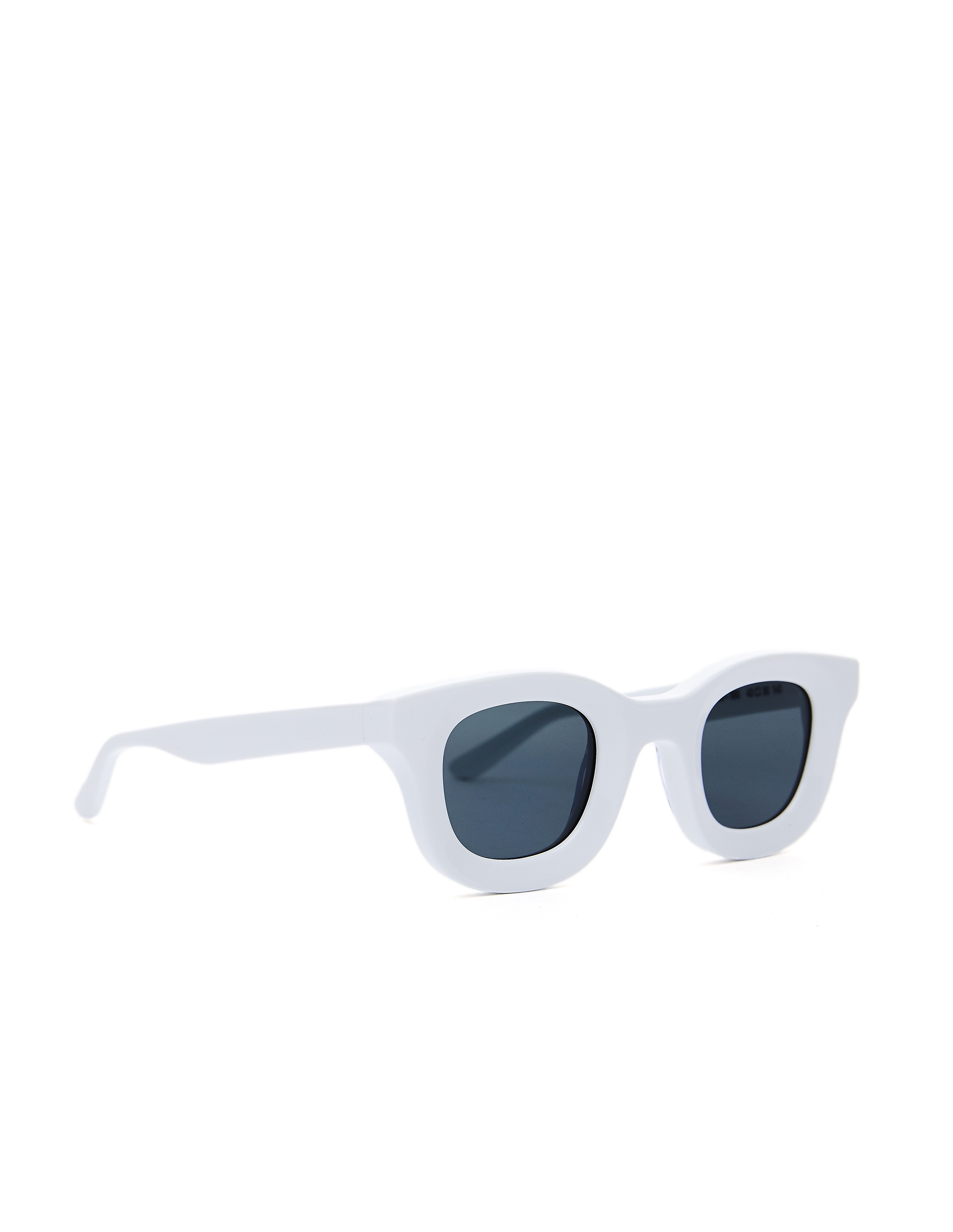 Thierry Lasry Thierry Lasry x Rhude White 'Rhodeo' Sunglasses
