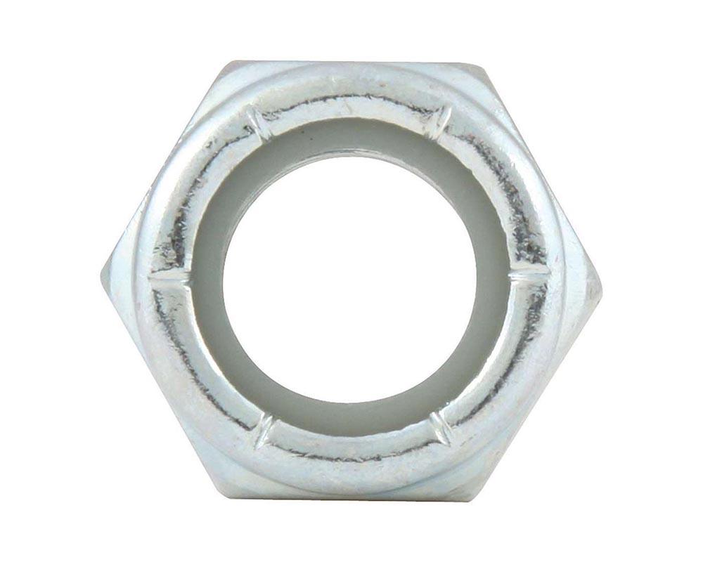 Allstar Performance ALL16014-50 Nylon Insert Nuts 1/2-13 50pk ALL16014-50
