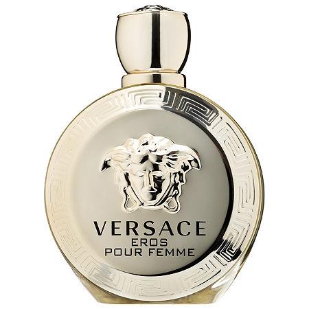 Versace Eros Pour Femme, One Size , No Color Family
