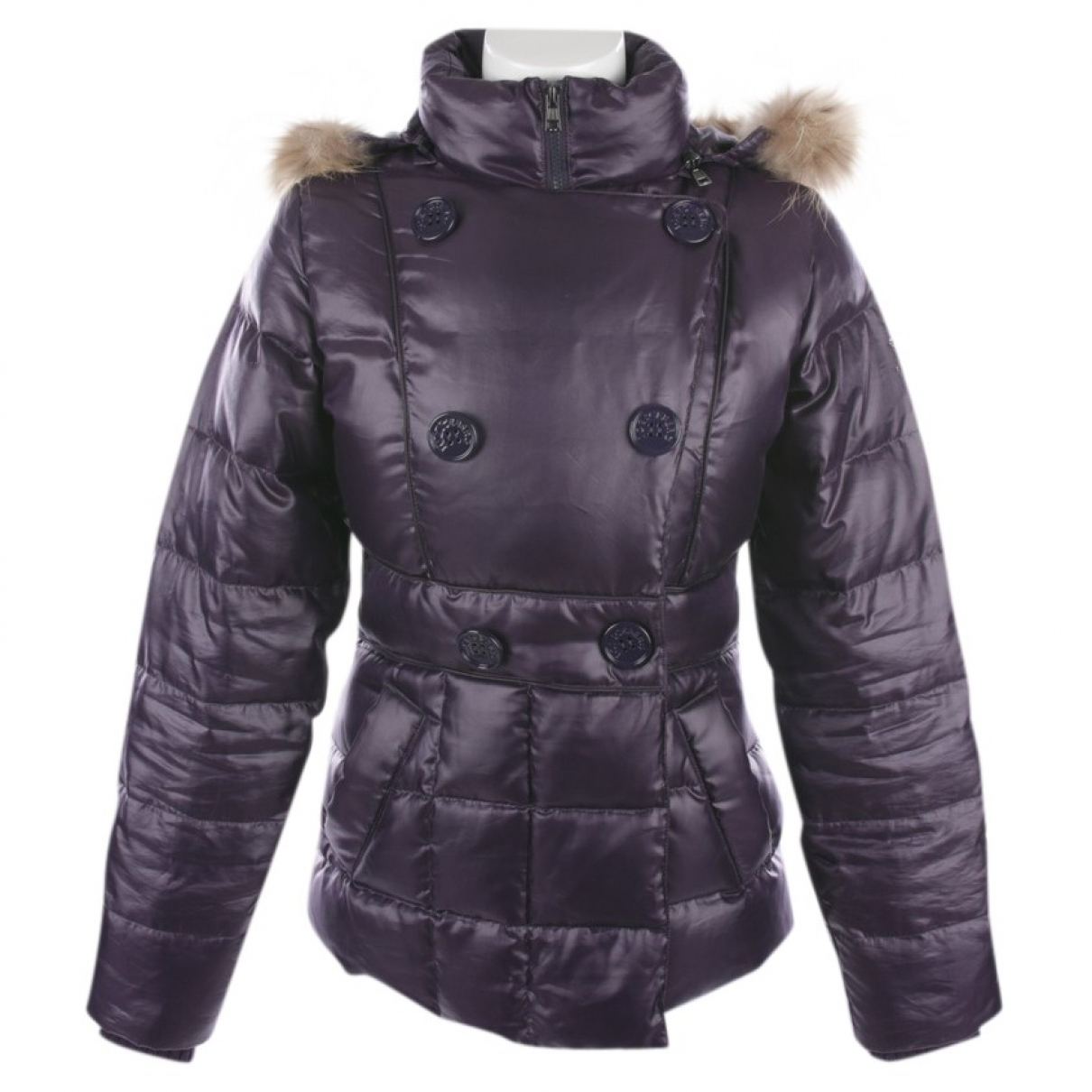 Iceberg \N Purple jacket for Women S International