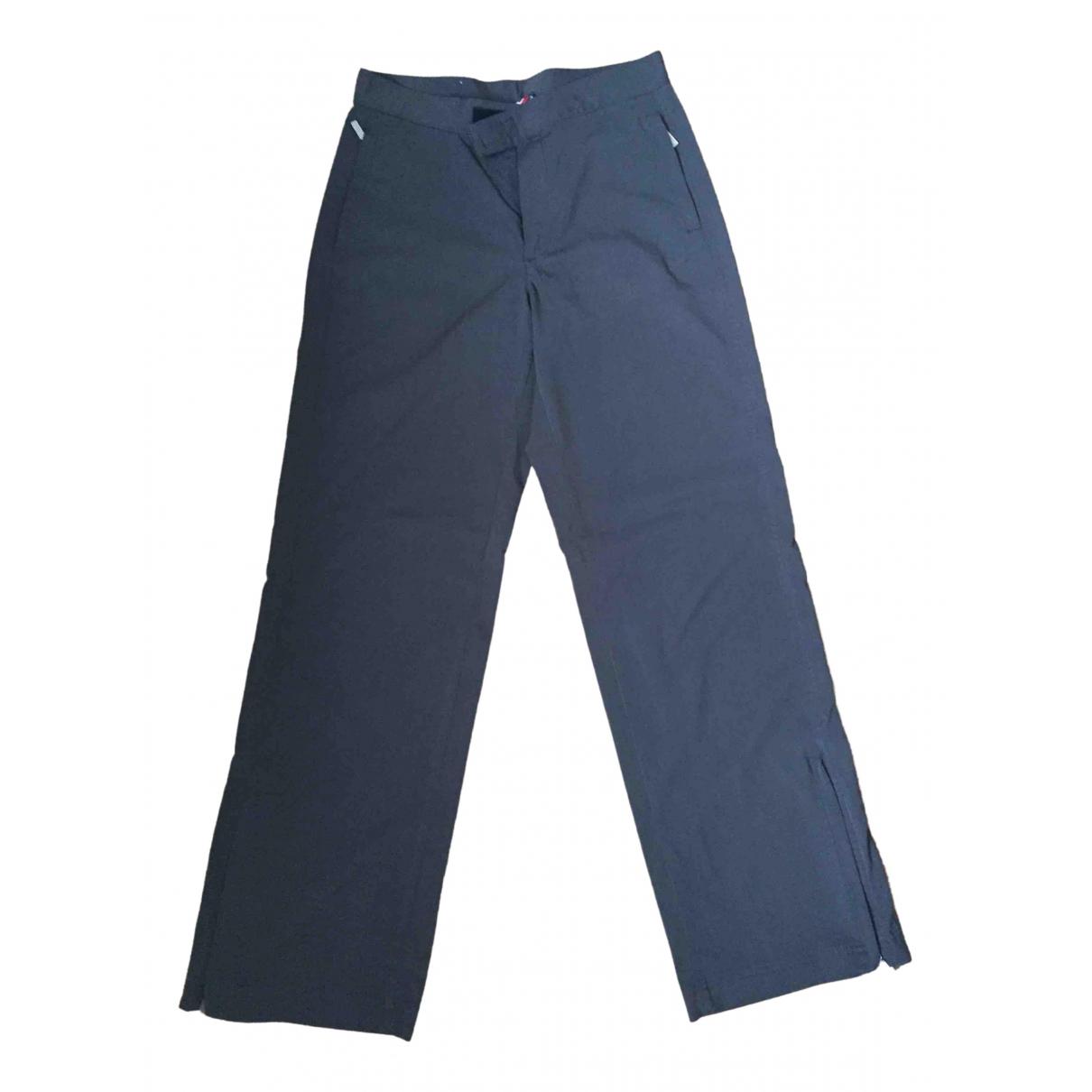 Diesel \N Grey Trousers for Women S International