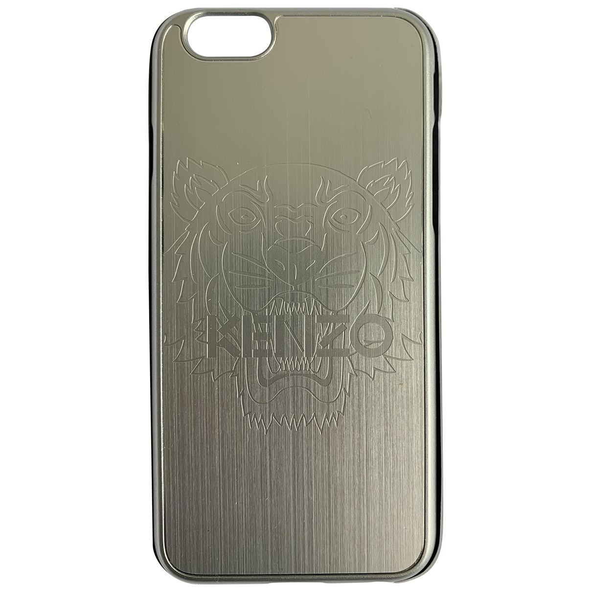 Kenzo \N Silver Accessories for Life & Living \N