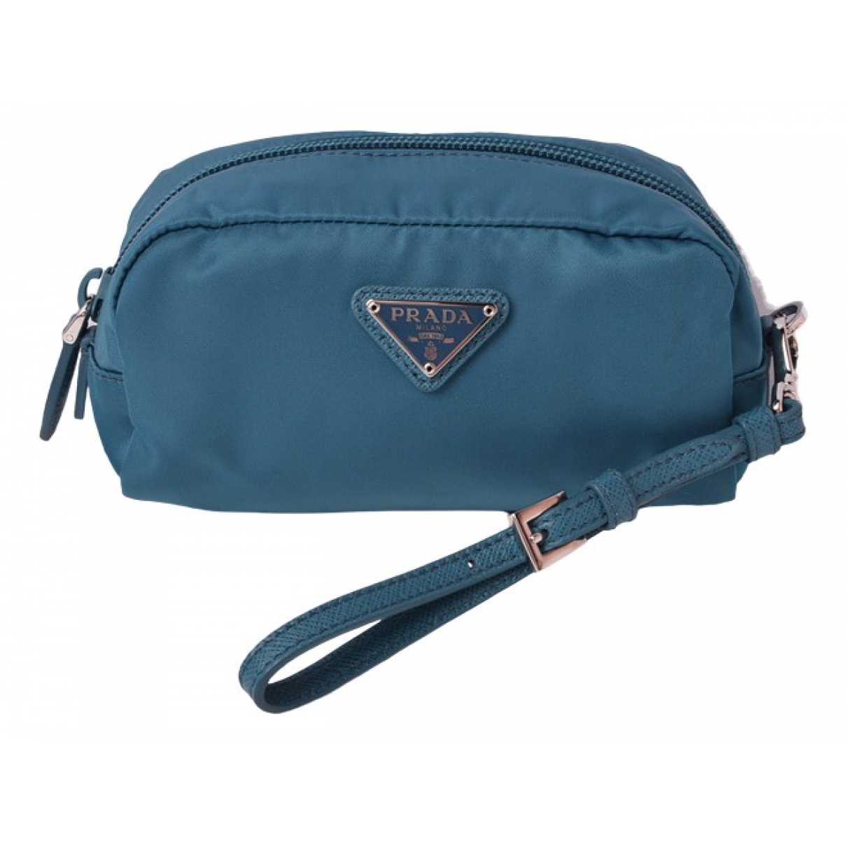 Prada \N Blue Travel bag for Women \N