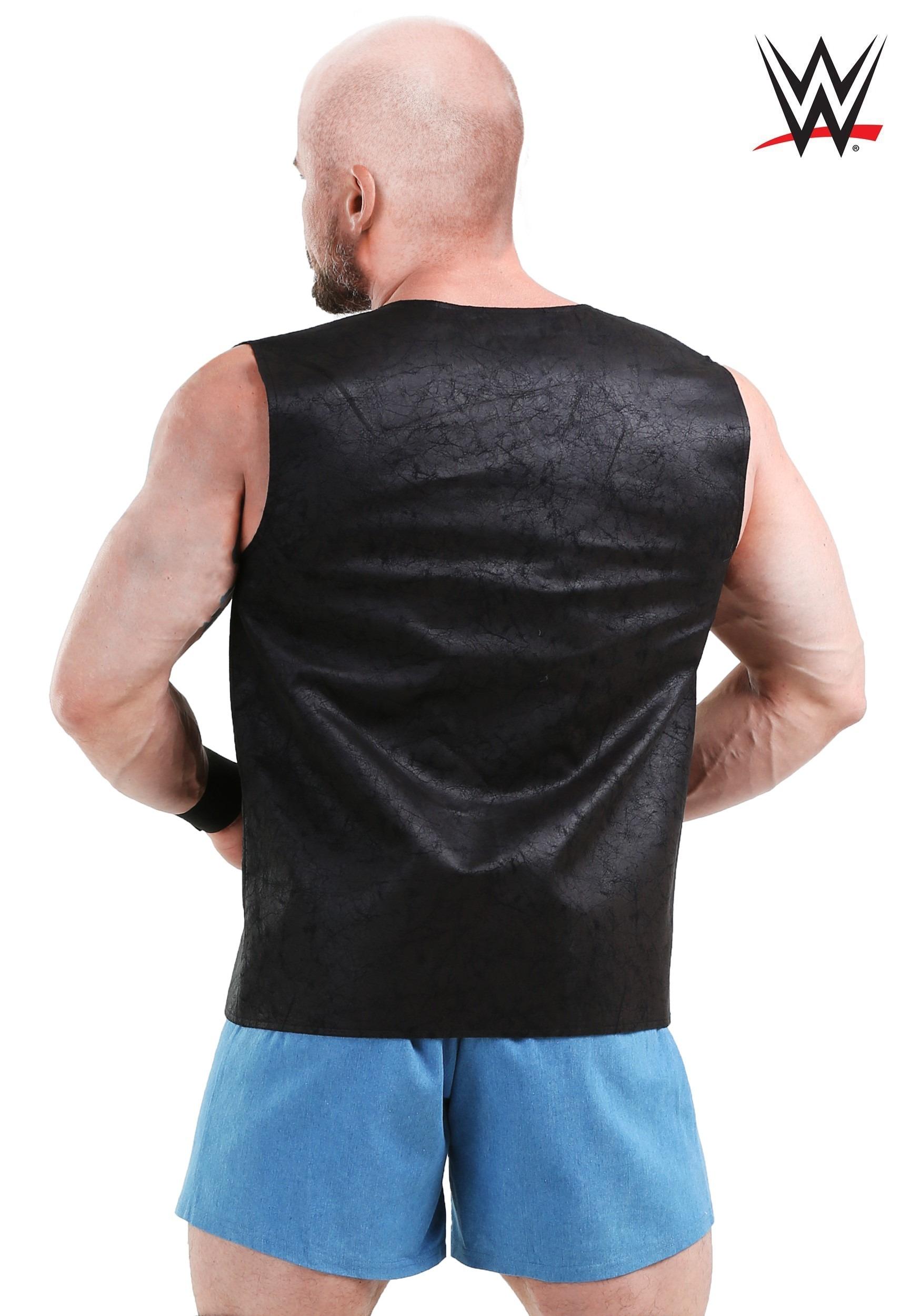 Stone Cold Steve Austin Costume for Men