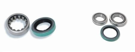 Rear Wheel Bearing Kit Ford 10.25/10.5 In G2 Axle and Gear 30-9016