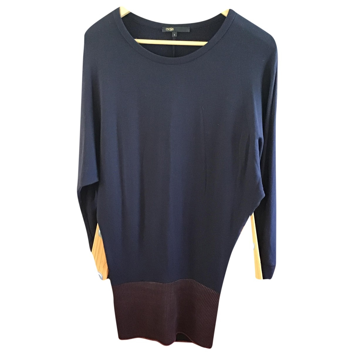 Maje \N dress for Women 36 FR