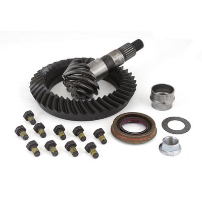 Omix-ADA Dana 30 JK Front 4.10 Ratio Ring and Pinion Kit - 16513.51