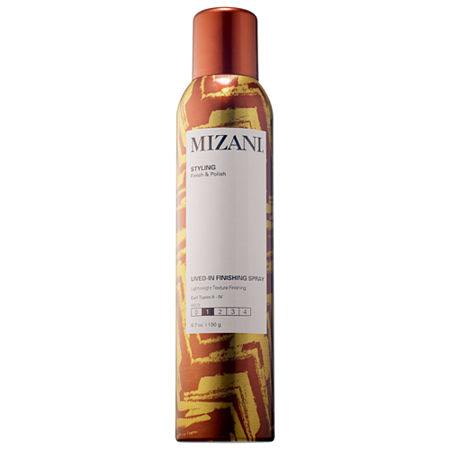 Mizani Lived-In Finishing Spray - 6.7 oz., One Size , No Color Family