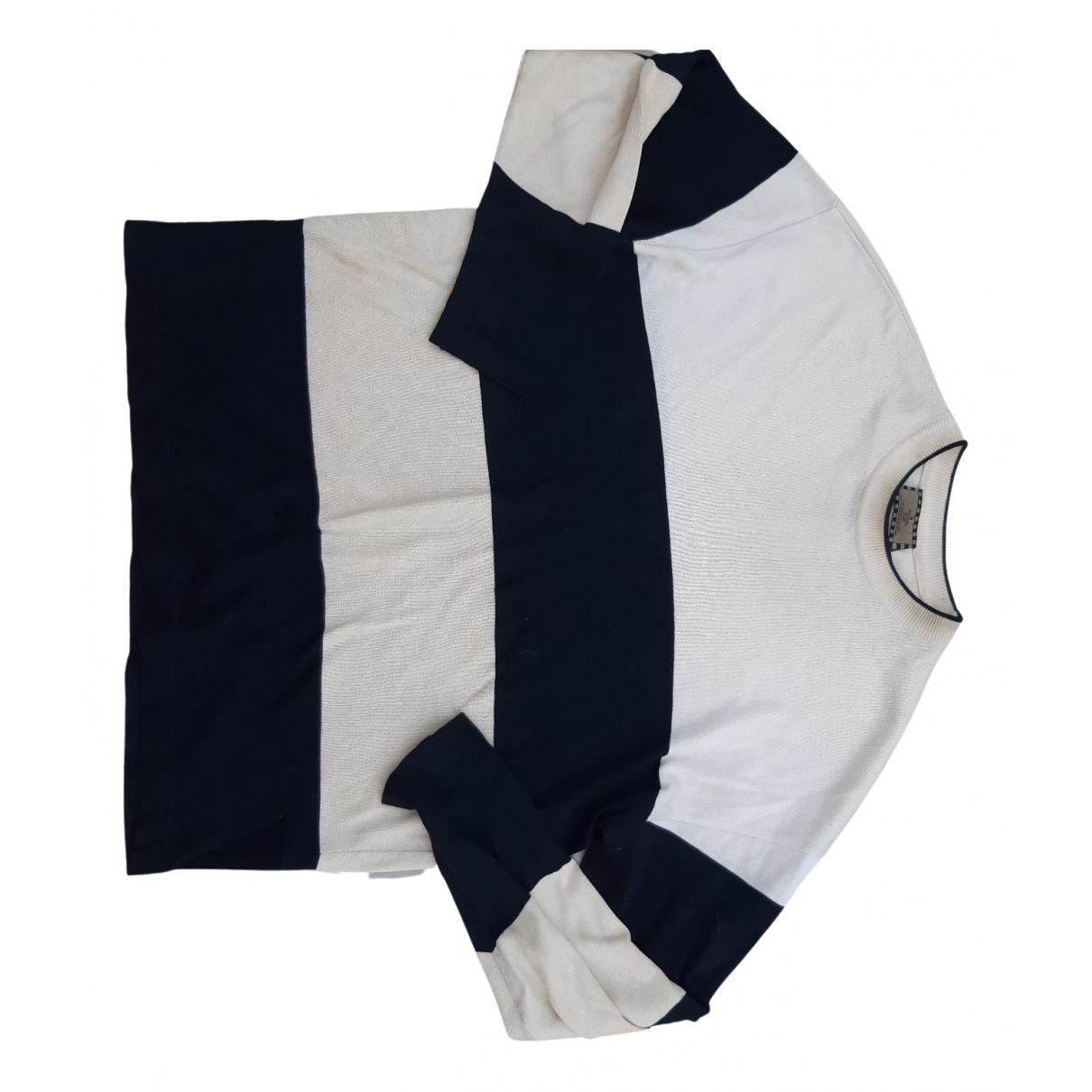 Fendi N Beige Cotton Knitwear for Women L International