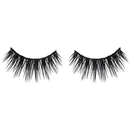 HUDA BEAUTY Classic False Lashes, One Size , Black