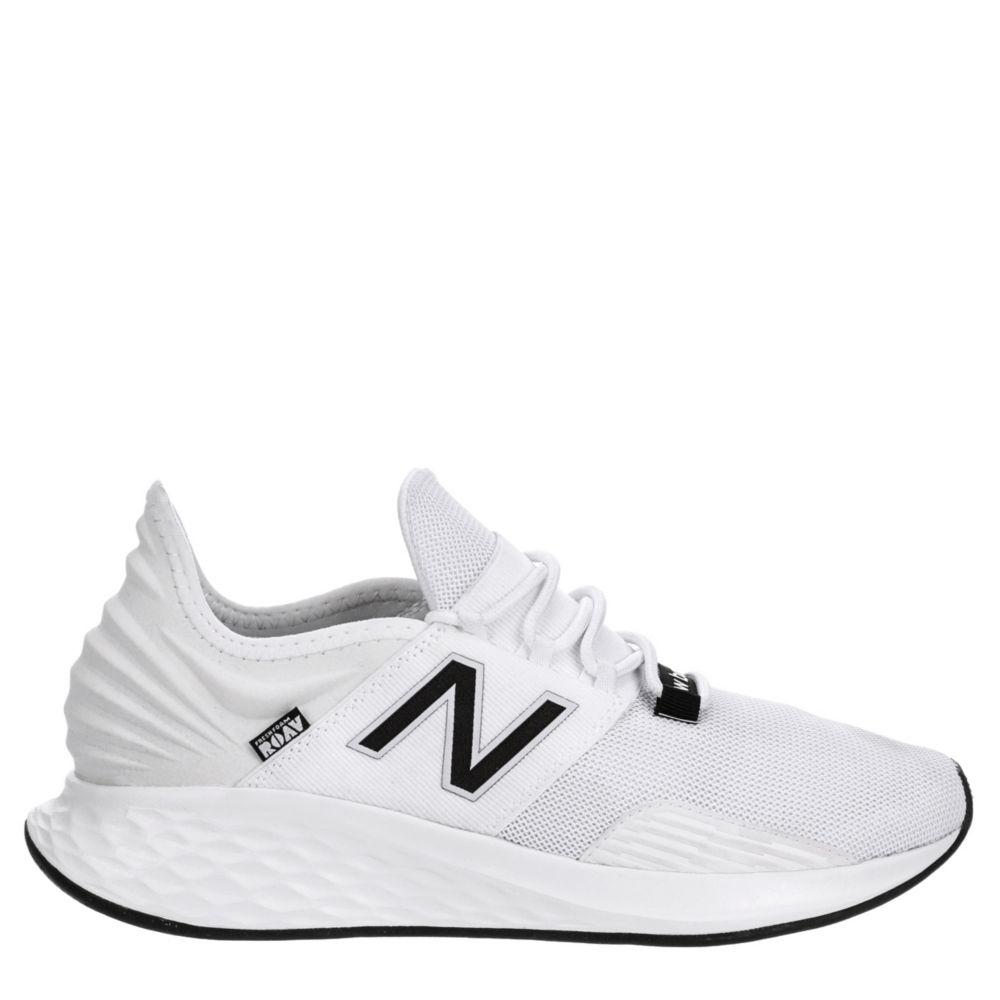 New Balance Mens Roav Running Shoes Sneakers