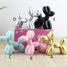1pc Abstract Rabbit Shaped Decoration