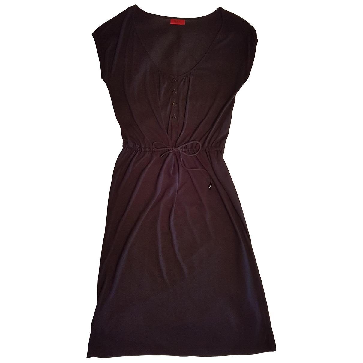 Hugo Boss \N Black dress for Women M International