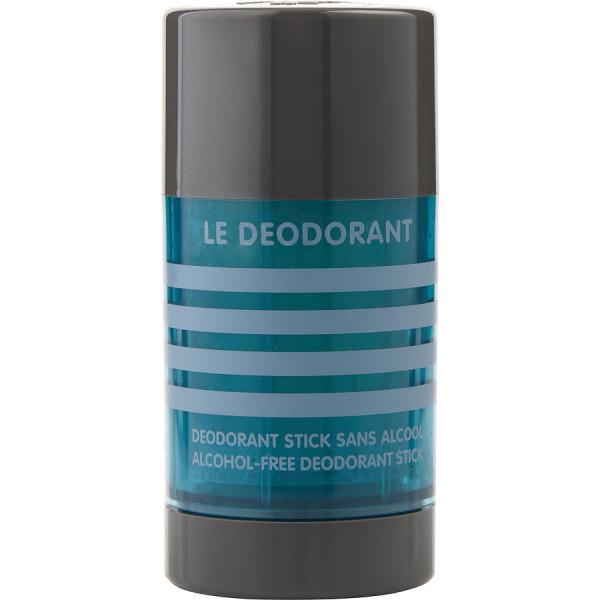 Jean Paul Gaultier - Le Male : Deodorant Stick 2.5 Oz / 75 ml