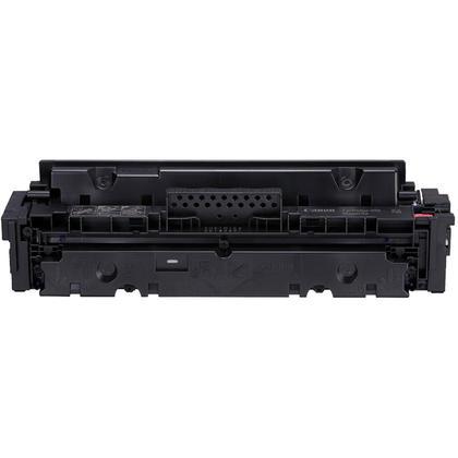 Canon i-SENSYS LBP664Cx Original Magenta Toner Cartridge, Standard Capacity