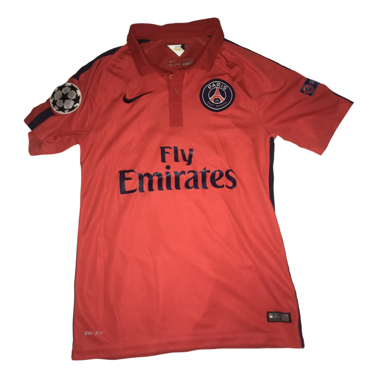 Nike \N Red T-shirts for Men S International