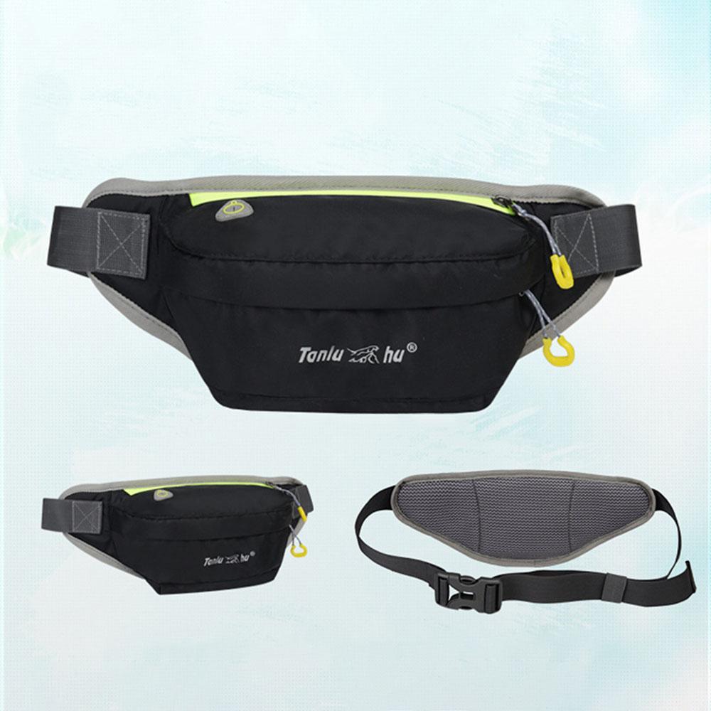 Polyester Belt Bag Mountaineering Bags Outdoor Mountaineering Bodypack Leisure Running Bag Hiking Backpack Waterproof Leisure Bag