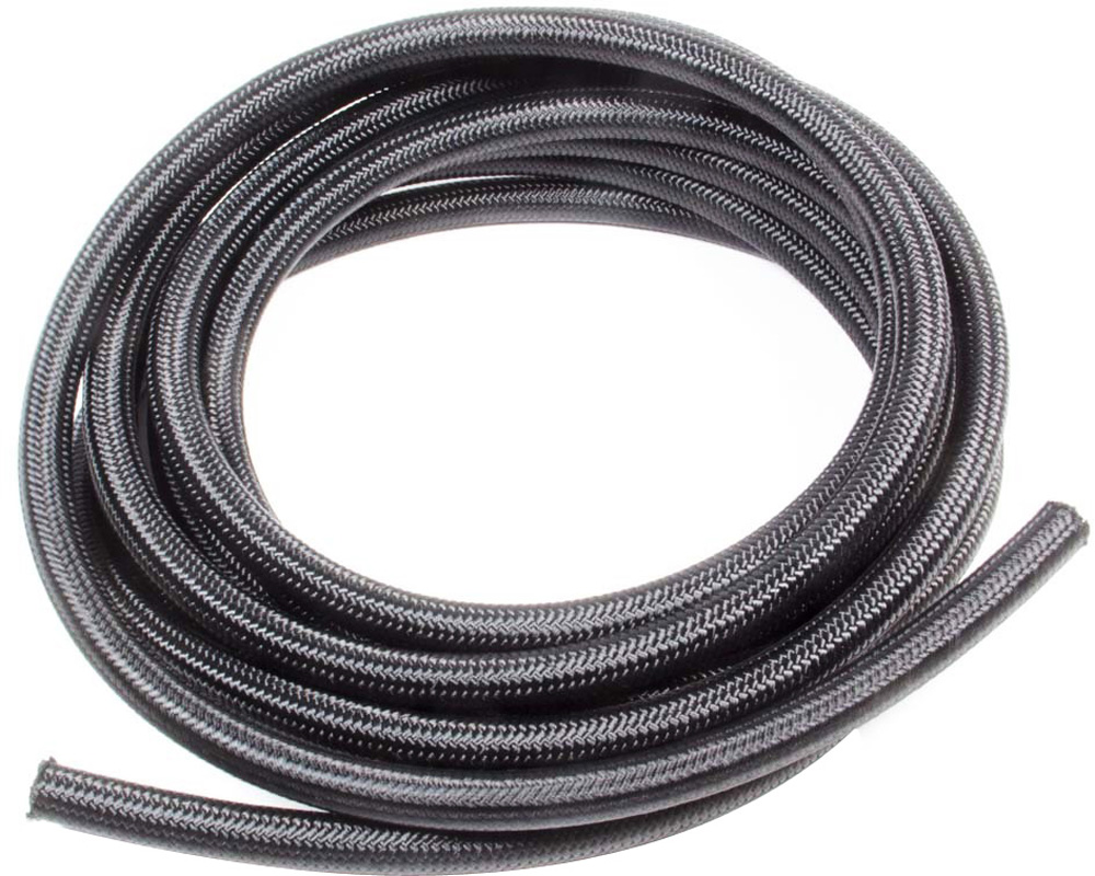 XRP Racing 3108-20 #8 XR-31 Nylon Braided Hose 20ft