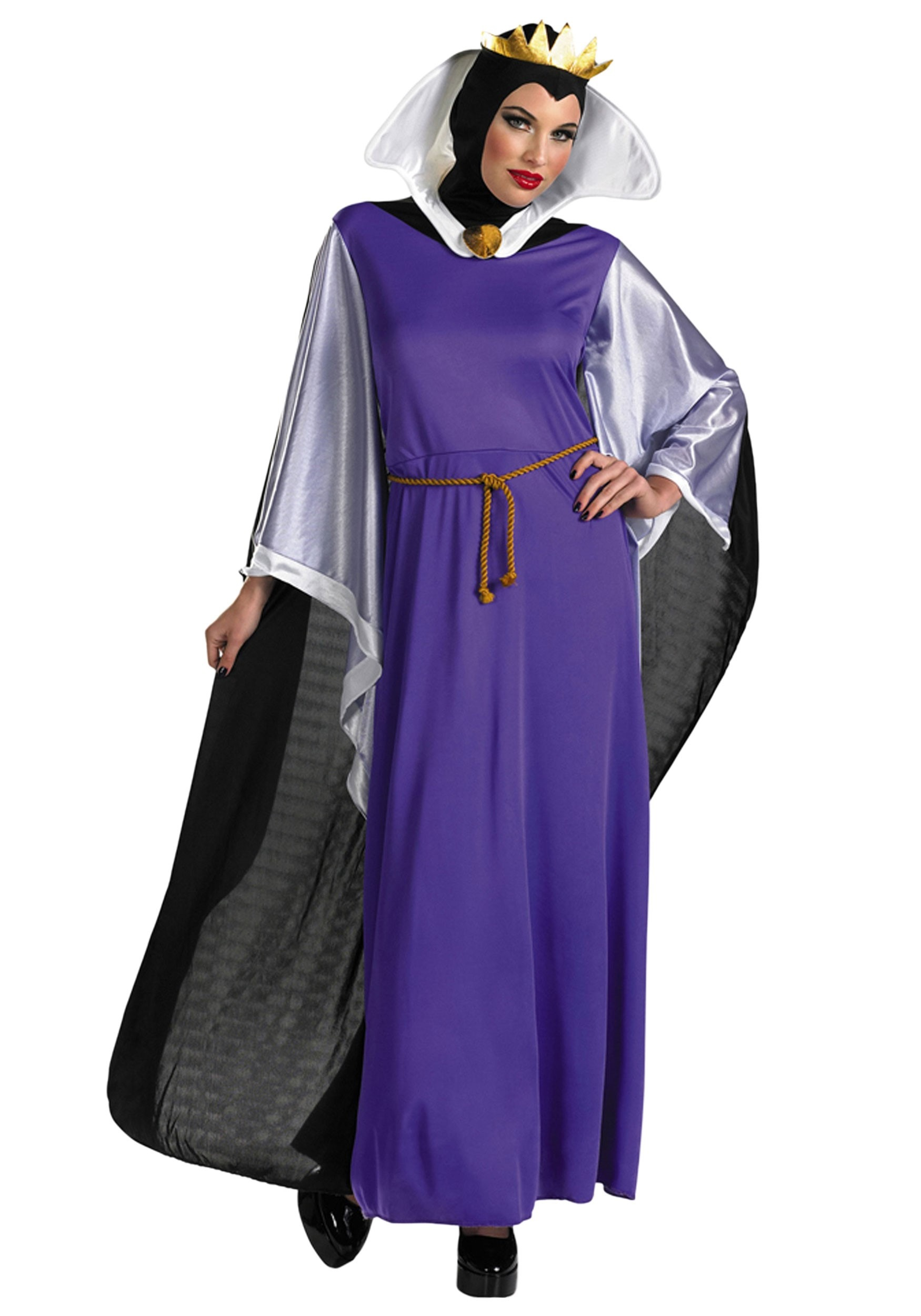 Wicked Queen Womens Costume