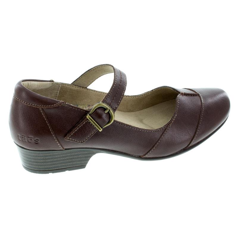 Taos Balance Brunette Leather 75 W