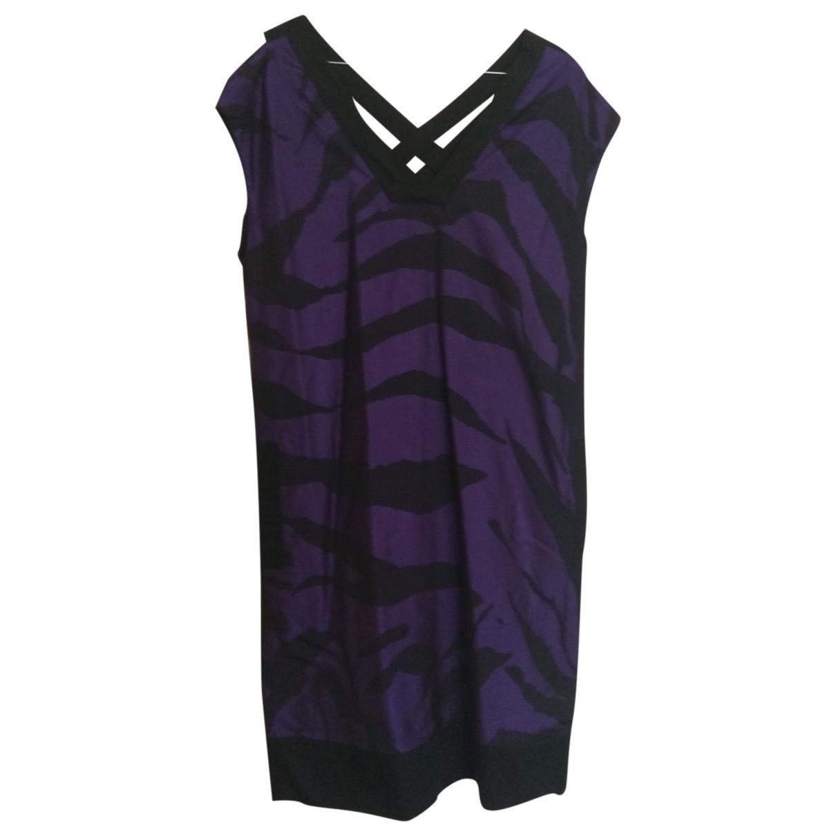 See By Chloé \N Purple dress for Women 42 IT