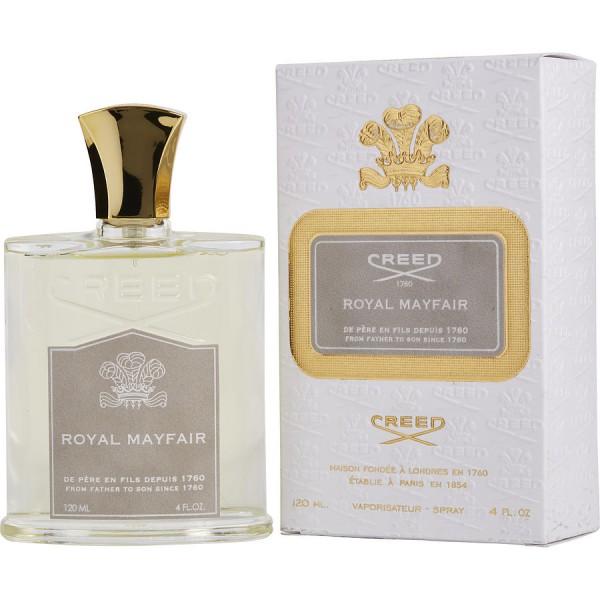 Creed - Royal Mayfair : Eau de Parfum Spray 4 Oz / 120 ml
