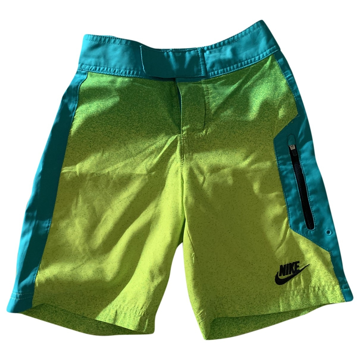 Nike \N Green Shorts for Kids 6 years - until 45 inches UK