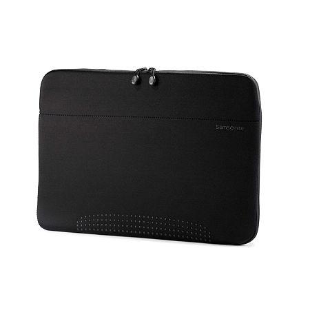 Samsonite Aramon Laptop 15.6 Inch Sleeve, One Size , Black