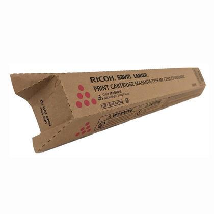 Ricoh 841502 Original Magenta Toner Cartridge High Yield