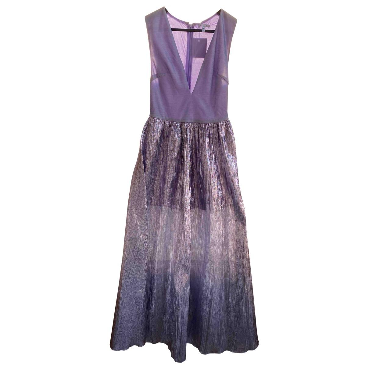 Atoir \N Purple dress for Women 8 UK