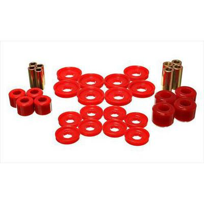 Energy Suspension Control Arm Bushing Set - 5.3142R
