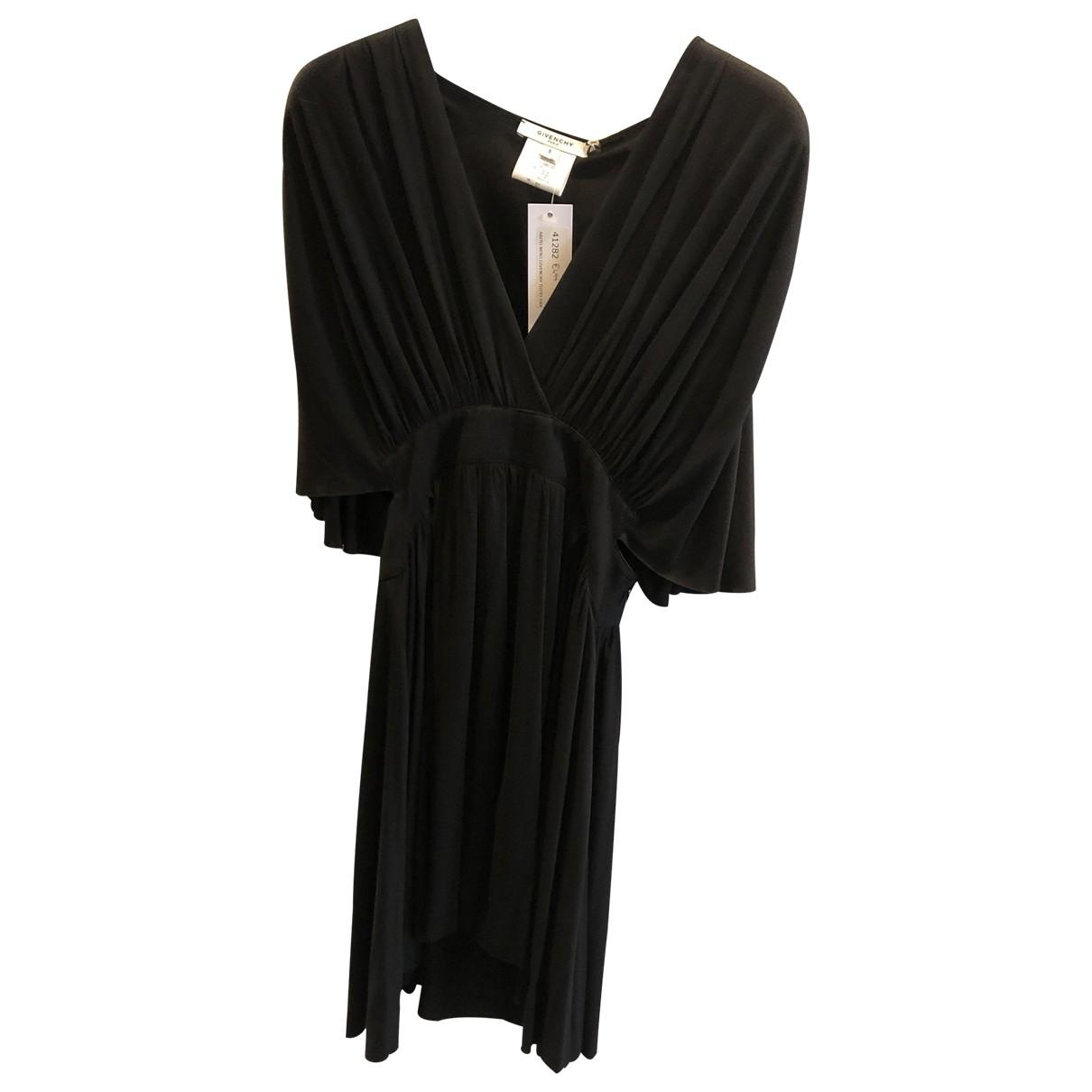 Givenchy \N Black Cotton dress for Women XS International