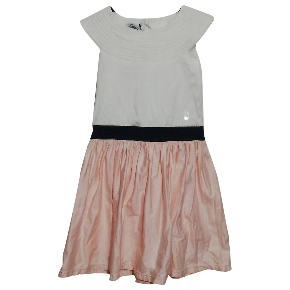 Dior \N Multicolour Cotton dress for Kids 8 years - up to 128cm FR