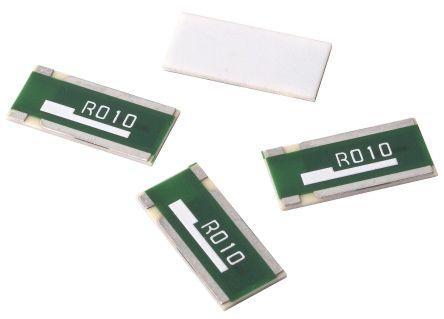 Arcol Ohmite 50mΩ, 4320 Metal Foil SMD Resistor ±1% 5W - FC4L110R050FER (5)