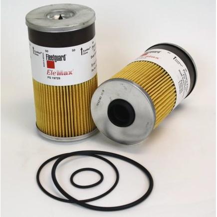 Fleetguard FS19729 - Filter Fuel Element 50 Mic