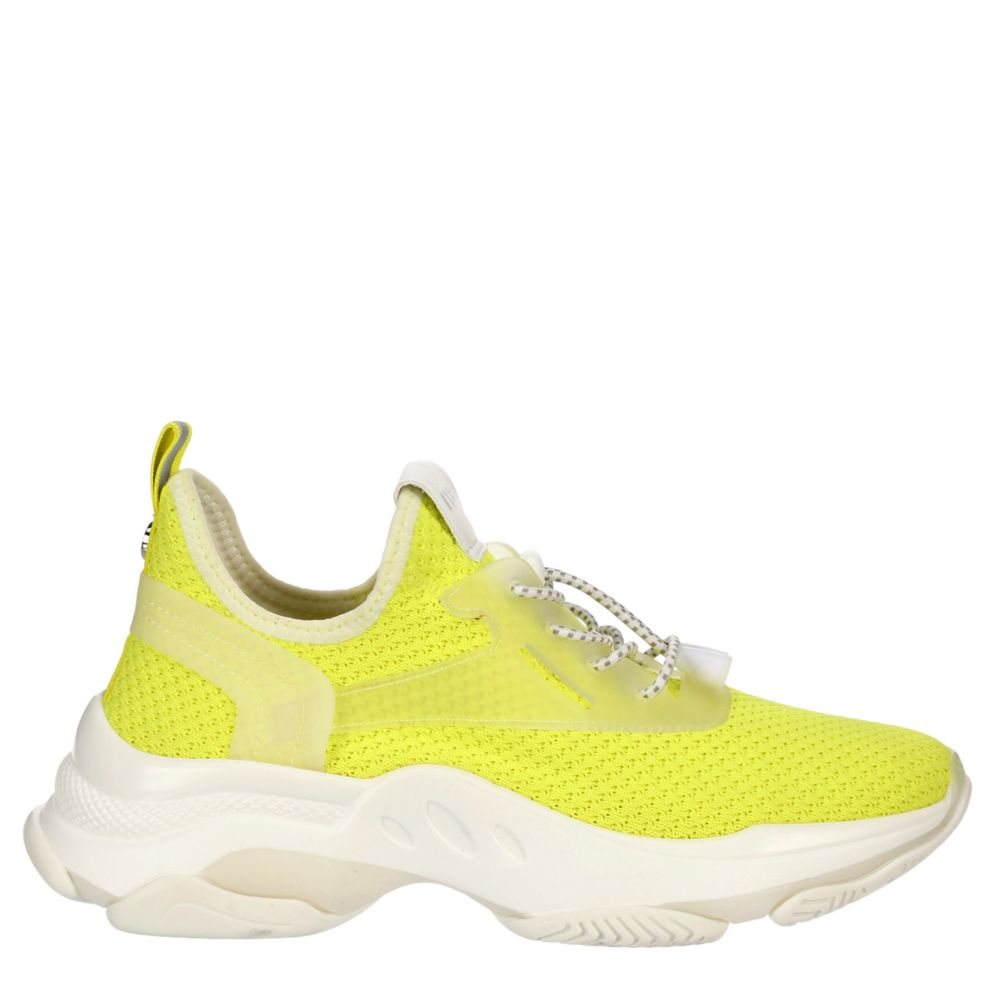 Steve Madden Womens Myles Shoes Sneakers