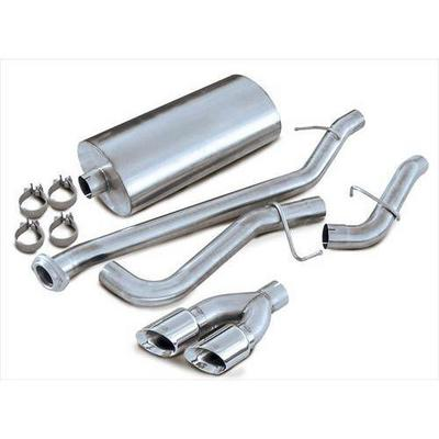 Corsa Sport Cat-Back Exhaust System - 14237