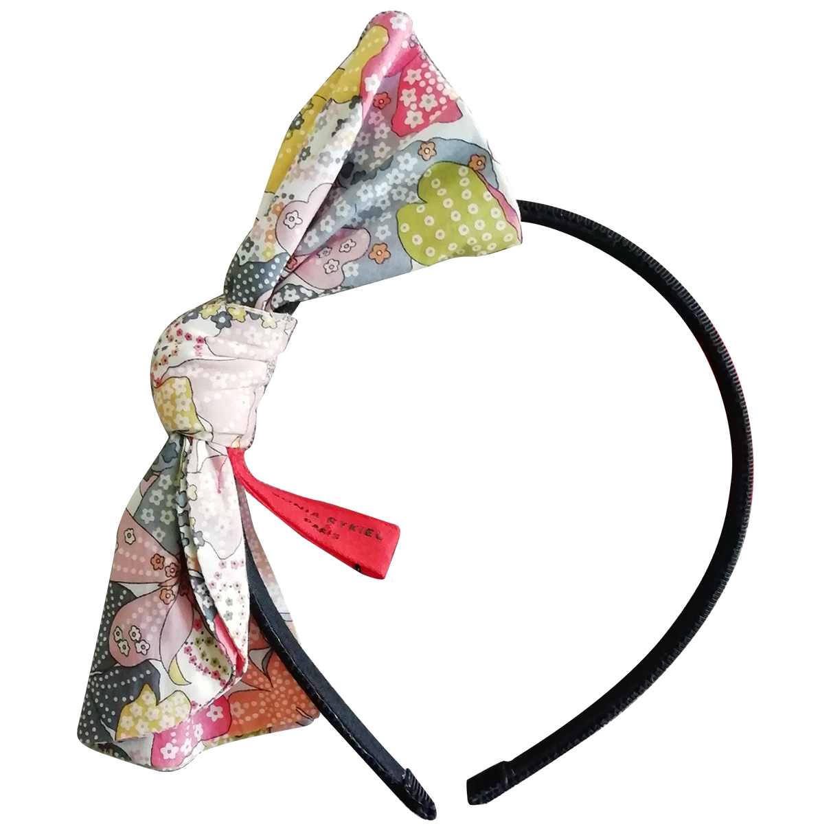 Sonia Rykiel \N Multicolour Cloth Hair accessories for Women \N