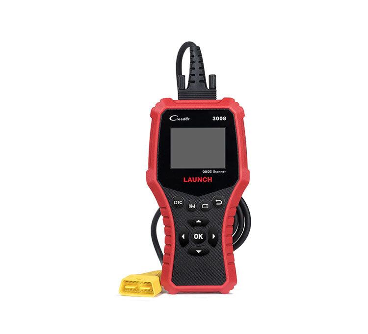 LAUNCH 2 CR3008 OBD2 OBD2 Auto Car Diagnostic Sc Car Detector Code Readers Scan Repair Tools