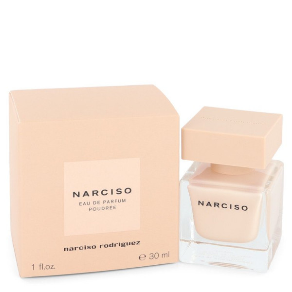 Narciso Rodriguez - Narciso Poudrée : Eau de Parfum Spray 1 Oz / 30 ml