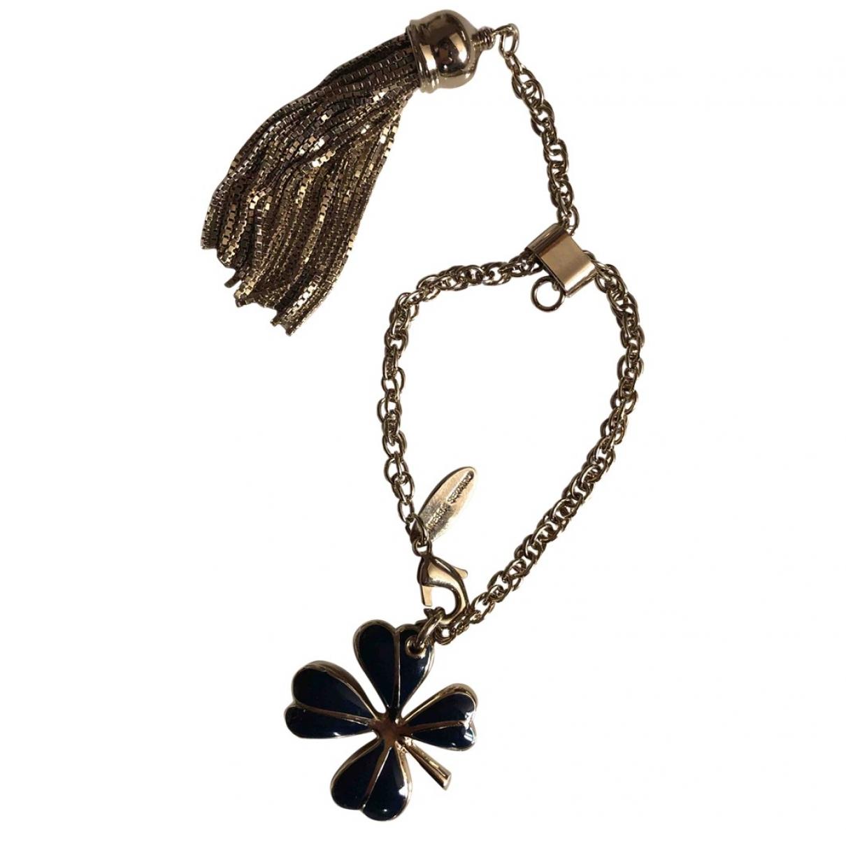 Vanessa Seward \N Silver Metal bracelet for Women \N