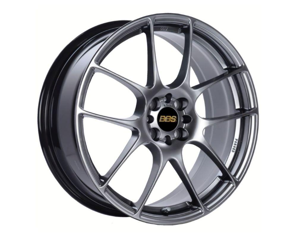 BBS RF Wheel 18x7.5 4x100 48mm Diamond Black