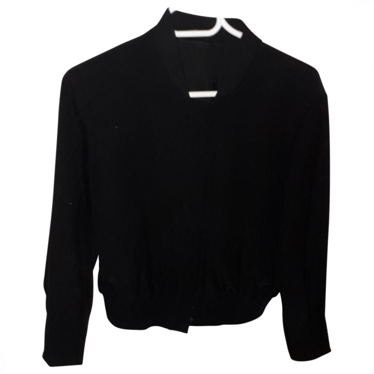 & Stories \N Black jacket for Women 36 FR