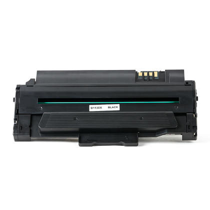 Compatible Dell 330-9523 2MMJP 7H53W Black Toner Cartridge High Yield - Moustache@ - 1/Pack