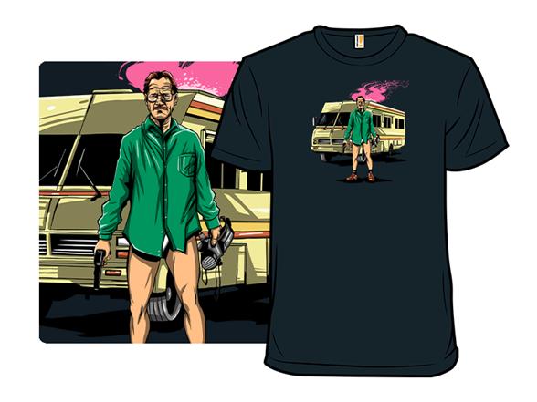 The Danger T Shirt