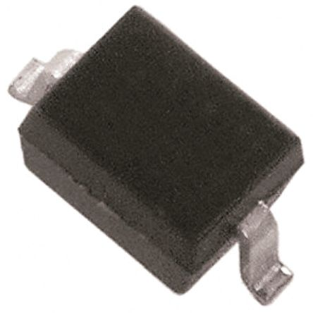 Nexperia , 3.9V Zener Diode 2% 400 mW SMT 2-Pin SOD-323 (200)
