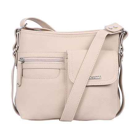 Rosetti Rudy Mini Crossbody Bag, One Size , Beige
