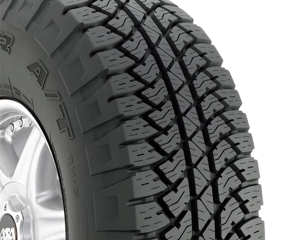 Bridgestone DT-36035 Dueler A/T Rh-S 693 P255/70R18 112S W Tires