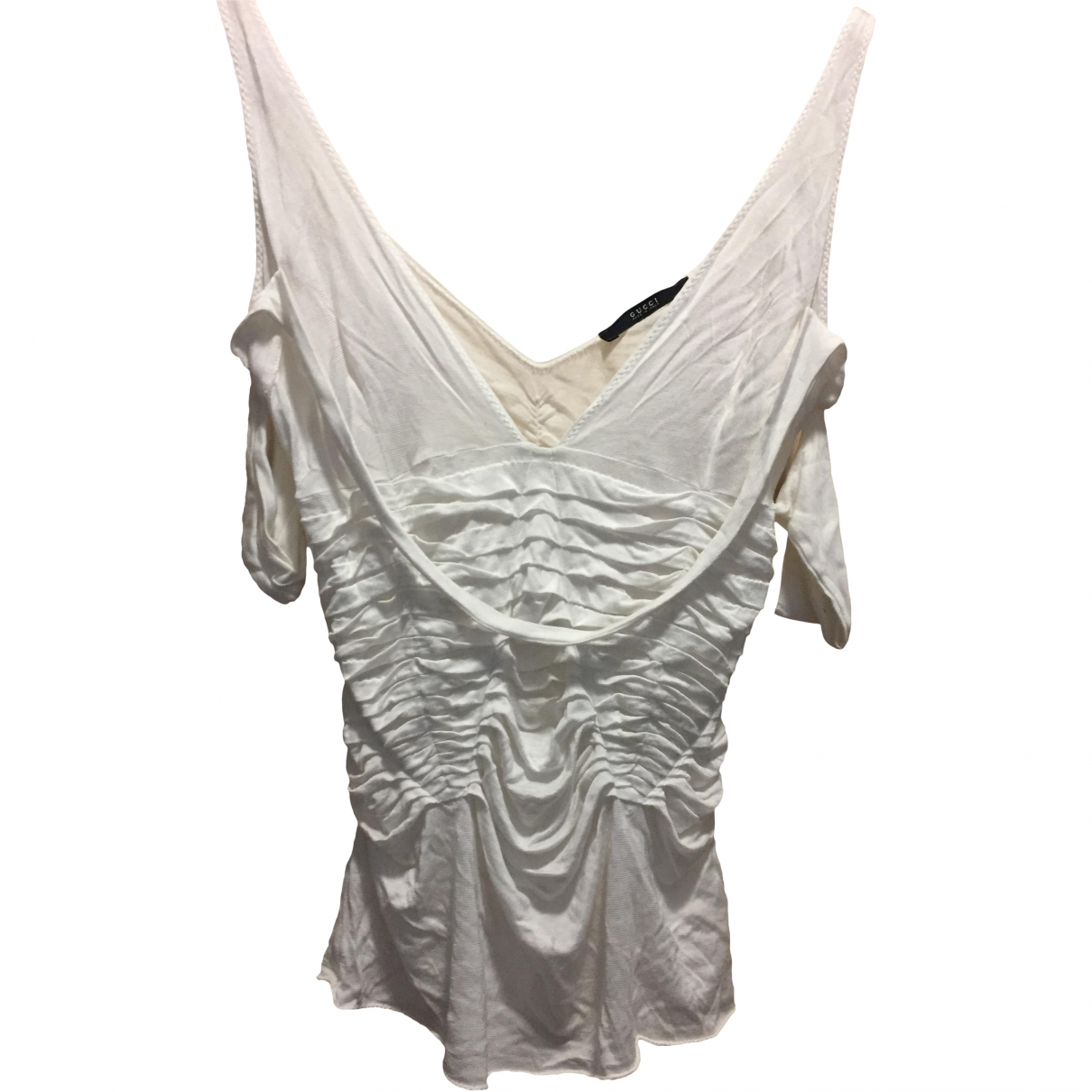 Gucci \N  top for Women M